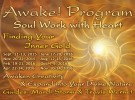 Awake! Program begins