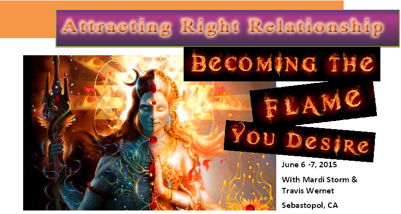 Attracting Right Relationship banner